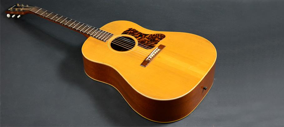 Voltage Guitar   1941 Gibson J35