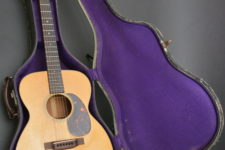 '39 MARTIN 000 18 … a new acquisition @VOLTAGE