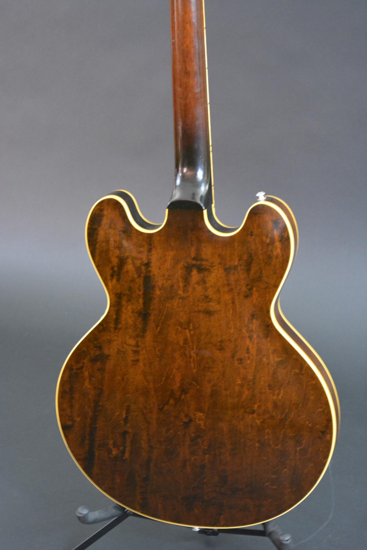 1962 gibson es 330 voltage guitar. Black Bedroom Furniture Sets. Home Design Ideas