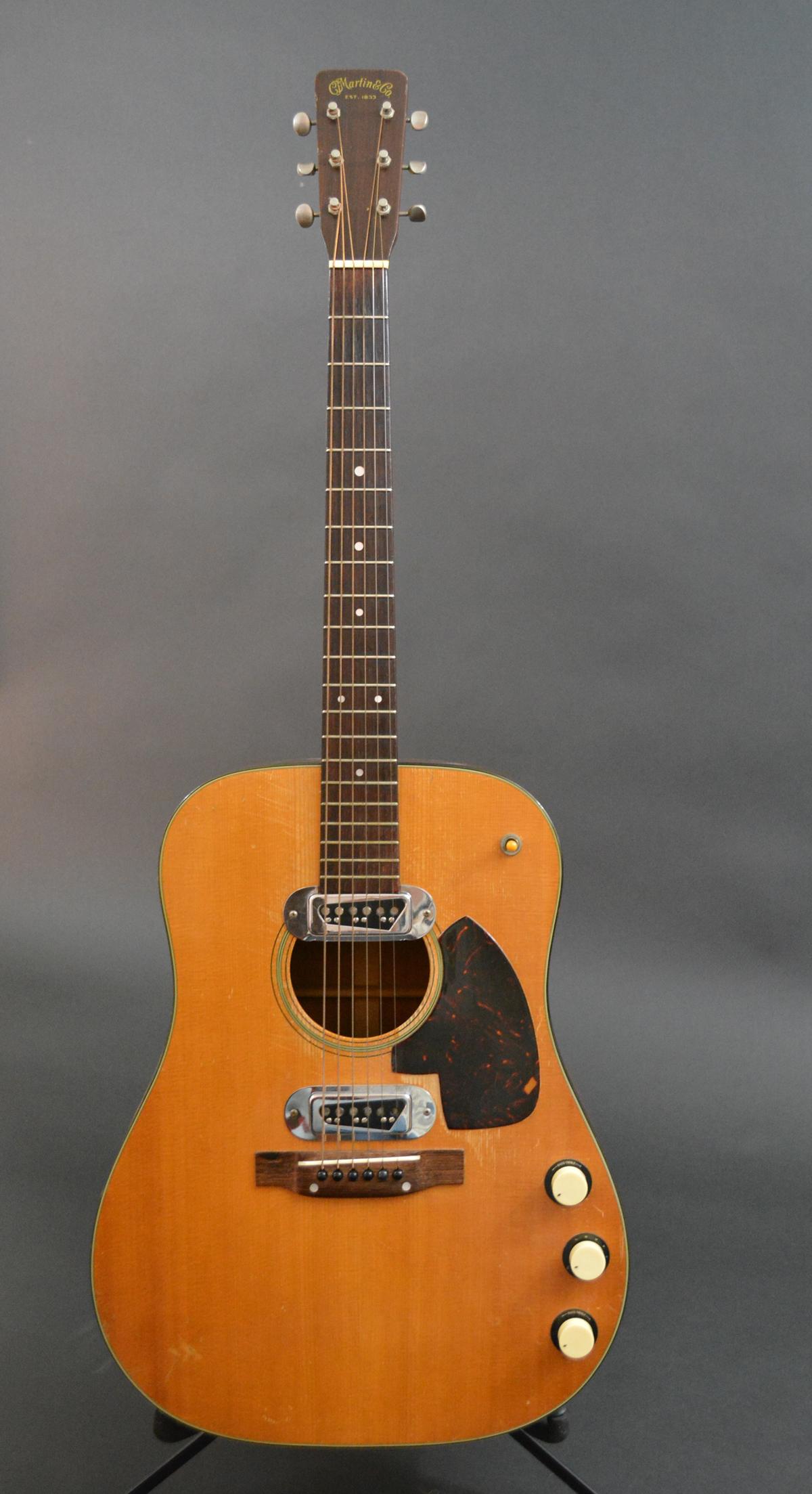 1959 martin d18e voltage guitar. Black Bedroom Furniture Sets. Home Design Ideas