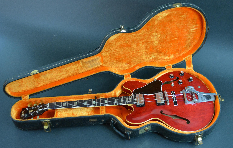 1964 Gibson ES 335
