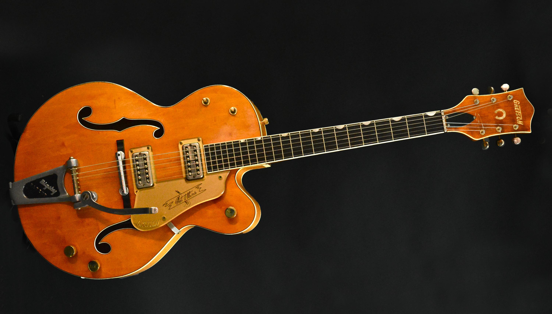 1958 Gretsch 6120