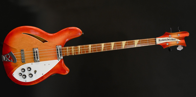 1965 Rickenbacker 4005B